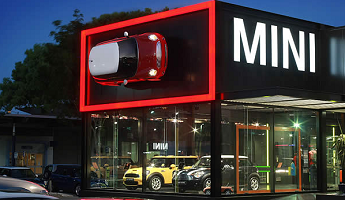 Brisbane MINI Garage