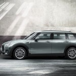 All New Clubman goes Exclusive